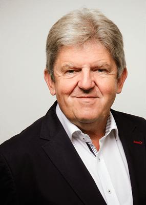 Manfred Knacker